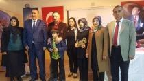 Tuzluca Ak Parti  5. Olağan Kadın Kolları Kongresi  Yapıldı