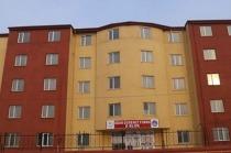 Iğdır'da Karantinayı bozan 9 kişi KYK yurduna yerleştirildi