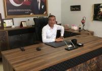 AK Parti Iğdır İl Başkanlığı görevini vekaleten Osman Toka yürütecek