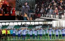 Iğdır Belediyesinin Katkılarıyla Organize Edilen Cup 2018 Iğdır Futbol Turnuvası ve Konser Organizasyonu Sona Erdi