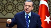 Cumhurbaşkanı Erdoğan, Milli Seferberlik İlan Etti
