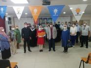 Iğdır AK Parti'li kadınlardan  Abdurrahman Dilipak'a suç duyurusu