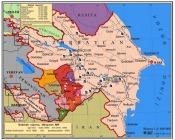 Ermeniler Nahçivan'a Saldırdı