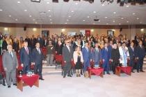 Iğdır Üniversitesi 2017-2018 Akademik yılı açılış töreni yapıldı