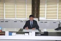 Iğdır Üniversitesi Merkezi Asya Üniversiteler Birliği (MAUB)'a Üye Oldu