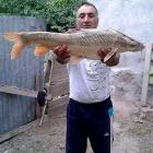 Caner Balığı Yetiştiriciliği İçin  Ön Çalışmalara Başlandı