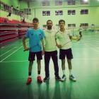 Iğdır'dan Badminton milli takımına bir sporcu daha