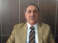 Halfeli'de Yarış Başladı,  Mehmet Sarıtaş Adaylığını Açıkladı