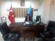 Kültür Müdürlüğüne Derya Taşkınsu Pamuk Atandı