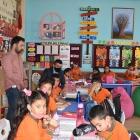 Iğdır il Millî Eğitim Müdürü  Servet Canlı Okul Ziyaretlerine Devam Ediyor