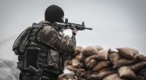 Etkisiz hale getirilen terörist kepçe operatörü saldırısının faili çıktı