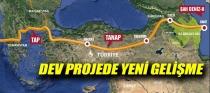 Türkiye'yi uçuracak dev projede yeni gelişme
