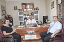 Trabzon İl Emniyet Müdürü  Sayın Orhan ÇEVİK'in Nevruz Bayramı Kutlama Mesajı