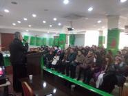 Iğdır'da BDP 1.Olağanüstü Konresini yaptı