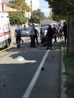 Motorsiklet kazası 2 Yaralı