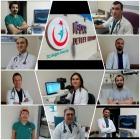 Iğdır Devlet Hastanesine 10 Uzman Hekimin Ataması yapıldı