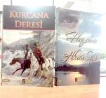 Şair ve Yazar Yurtseven Şen'in iki kitabı daha yayınlandı