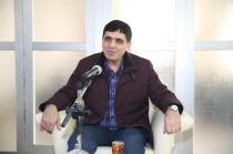 Rektör Prof. Dr. Alma, Ramazan Ayı Nedeniyle Bir Mesaj Yayınladı