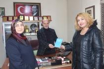 Şair Yazar Aybuke Kumtepe'nin Şiir Kitabı yayınlandı