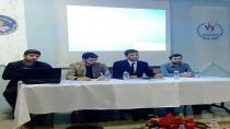 KYK Öğrencilerinden Panel