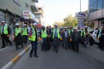 """IĞDIR BELEDİYESİ'NDEN """"DAHA TEMİZ BİR IĞDIR"""" KAMPANYASI"""
