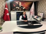 """AİLE, ÇALIŞMA VE SOSYAL HİZMETLER İL MÜDÜRÜ ADEM SAFA'NIN """" 06-12  MAYIS AİLE HAFTASI """" MESAJI"""