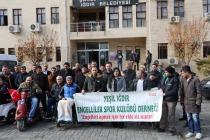 3 Aralık Dünya Engelliler Günü Dolayısıyla Şehir Merkezinde  Farkındalık Yürüyüşü Gerçekleştirildi