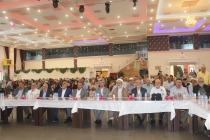Iğdır'da Gadir-i Hum Bayramı kutlandı