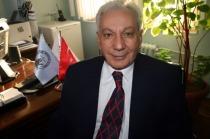 Eski Sağlık Bakanı Yaşar Eryılmaz, yaşamını yitirdi