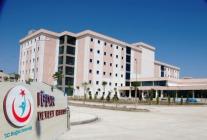 Devlet Hastanesinde Ortopedi skandalı