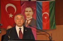 """SERDAR ÜNSAL """"MEDZOMOR KAPATILMALIDIR ,TÜRKİYE,İRAN VE AZERBAYCAN'I TEHDİT EDİYOR."""""""