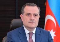 Azerbaycan Dışişleri Bakanlığına Ceyhun Bayramov Atandı