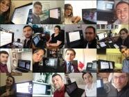 Anadolu Vakfı'nın Değerli Öğretmenim  Projesi  Öğretmenler Günü'nde 53. ile ulaştı