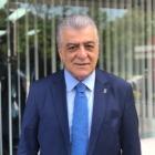 Türkiye-Azerbaycan Dostluk Gurup Başkanlığına Şamil Ayrım Seçildi