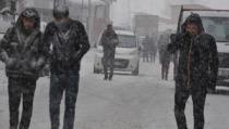 Iğdır'da Şidetli Rüzgar Hayatı Olumsuz Etkiliyor