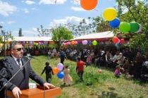 Iğdır'da Kutlu Doğum Programları Tamamlandı
