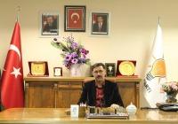 Ak Parti İl Başkanı  Av. Ahmet TUTULMAZ'dan Basın Açıklaması