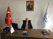 Salih Dursun, Karakoyunlu Gençlik Hizmetleri ve Spor İlçe Müdürü olarak atandı