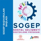 SOGEP Başvuruları Alınmaya Başlandı