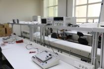 Iğdır Üniversitesi Elektrik Elektronik Mühendisliği Bölümü Araştırma Laboratuvarı Hizmet Vermeye Devam Ediyor