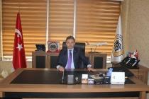 Iğdır Ticaret Borsası Başkanı Serhat KUMTEPE, 24 Kasım Öğretmenler Günü Mesajı