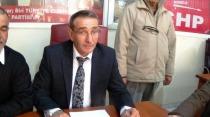 CHP'den  Kılıçdaroğlu Tepkisi