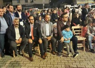 Hacivat - Karagöz ve Meddah Gösterisi