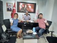 BEYAZ ELDİVENLER PROJESİ DEVAM EDİYOR