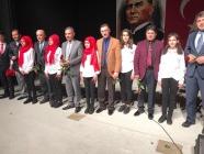 Mehmet Akif Ersoy'a Özel Şiir Dinletisi
