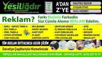 YEŞİL IĞDIR GAZETESİ, MATBAASI, REKLAM AJANSI