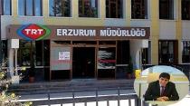 Rektör Alma, TRT  Erzurum Radyosunun Telefon Konuğu Oldu