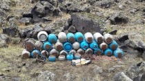 IĞDIR KIRSALINDA PKK'YA YÖENELİK OPERESYON