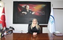 SGK İl Müdürü Birsen Dursun faaliyeti sona eren ve borcu Bulunan İş  yerlerimize uyarılarda bulundu