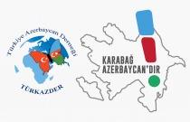 """TÜRKAZDER Karabağ'daki Sözde Seçimlere Tepki Gösterdi: """"Karabağ Azerbaycan'dır!"""""""